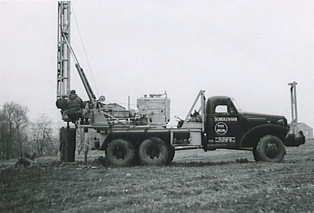 Next Generation of Drilling